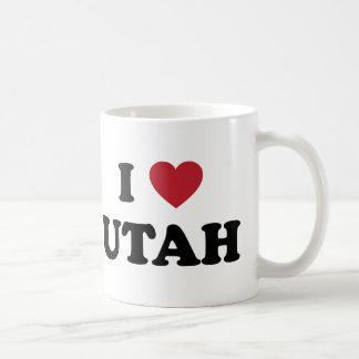 Mug J'aime l'Utah