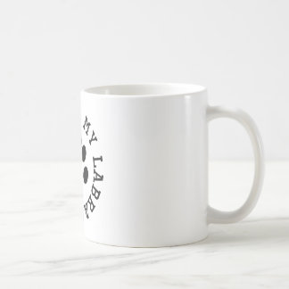 Mug J'aime mon Labradoodle