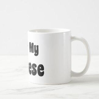 Mug J'aime mon maltais