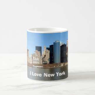 Mug J'aime New York