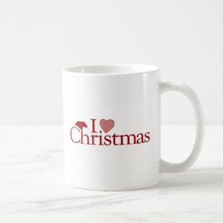 Mug J'aime Noël