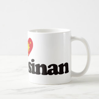 Mug J'aime Pangasinan