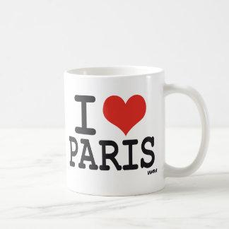 Mug J'aime Paris