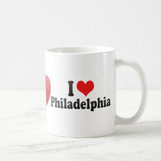 Mug J'aime Philadelphie