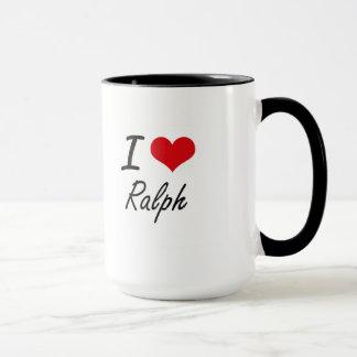 Mug J'aime Ralph