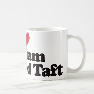 Mug J'aime William Howard Taft