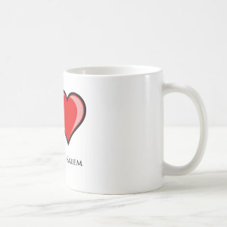 Mug J'aime Winston-Salem