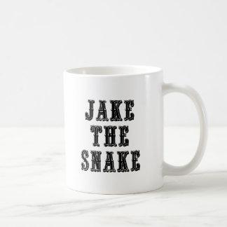 Mug Jake le serpent