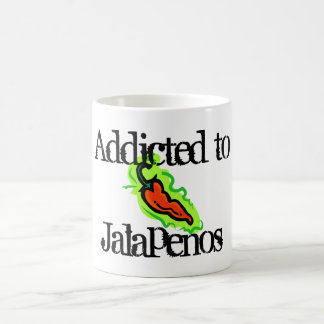 Mug Jalapenos