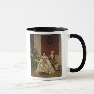 Mug Jalousie, 1861