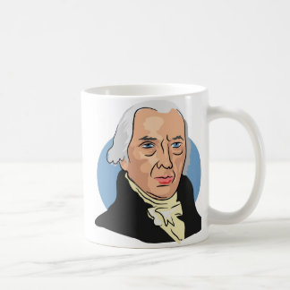 Mug James Madison