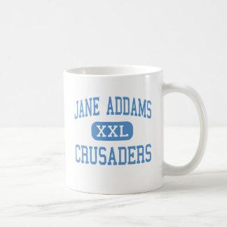 Mug Jane Addams - croisés - junior - Schaumburg