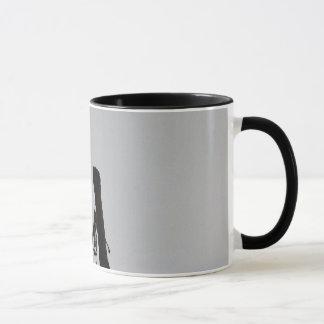 Mug Jane maigre