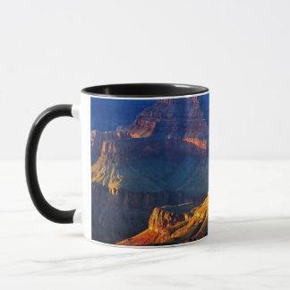 Mug Jante de sud de canyon grand