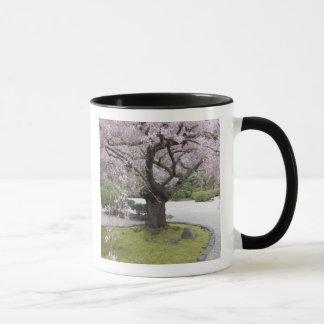 Mug Japonais Gardern, Portland, Orégon de Portland,