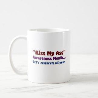 Mug Je célèbre tous les mois de conscience (2)