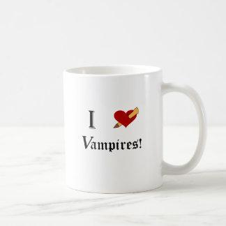 Mug Je massacre des vampires