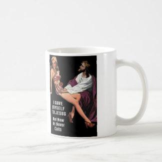 Mug Je me suis donné à Jésus