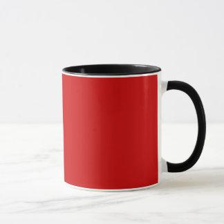 Mug Je ne crains rien !  Je parle le latin !