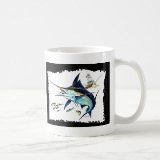 Mug Je pêcherais plutôt !