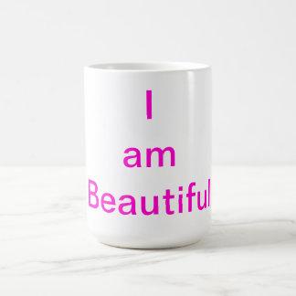 Mug Je suis beau