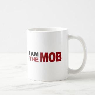Mug Je suis le drinkware de foule