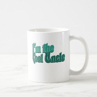 Mug Je suis l'oncle frais