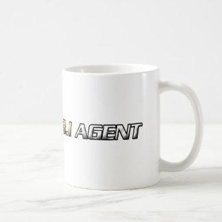Mug Je suis un agent du FBI