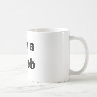 Mug Je suis un noob