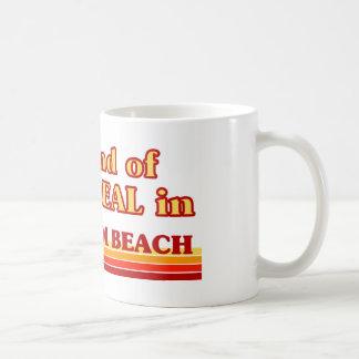Mug Je suis un peu une AFFAIRE dans West Palm Beach