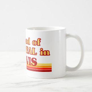 Mug Je suis un peu une AFFAIRE en Clovis