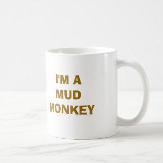 Mug Je suis UN SINGE de MUD