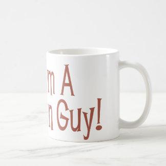 Mug Je suis un type d'amusement !
