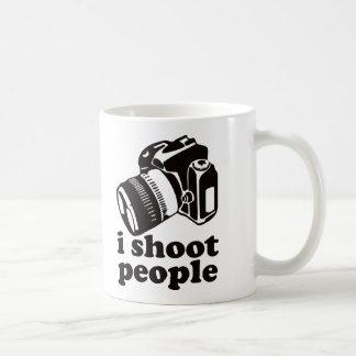 Mug Je tire des personnes !