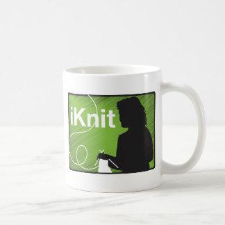 Mug Je tricote
