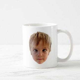 Mug Je vois deux mermises