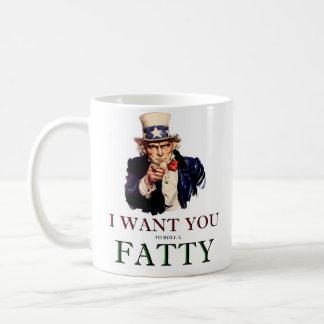 Mug Je vous veux
