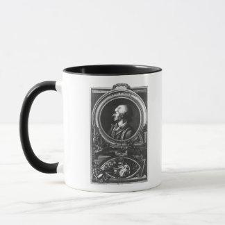 Mug Jean-Pierre Claris de Florian