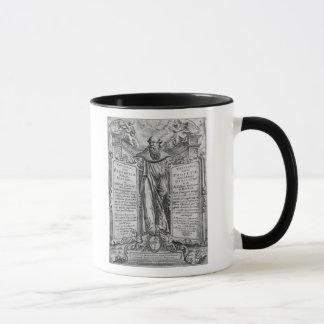 Mug Joachim de Flora