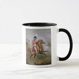 Mug Joachim Murat à cheval, 1814-15