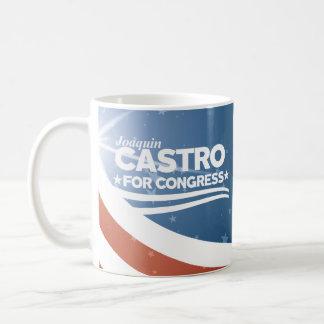 Mug Joaquin Castro