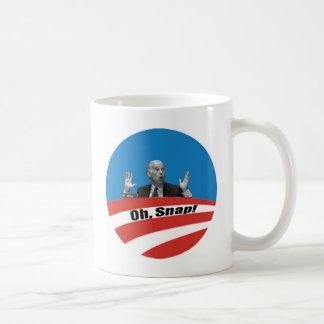 Mug Joe Biden - 'oh, rupture ! '