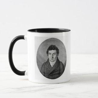 Mug Johann Gottlieb Fichte