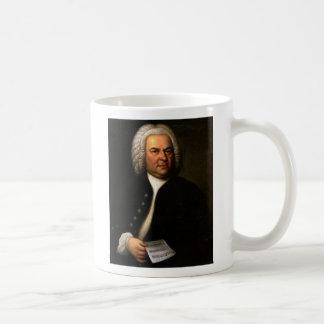 Mug Johann Sebastian Bach