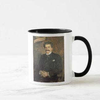 Mug Johann Strauss plus le jeune, 1895