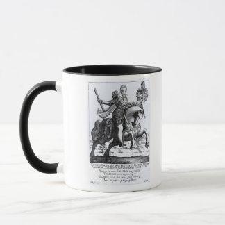 Mug Johann Tserclaes, Graf von Tilly