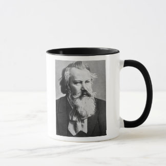 Mug Johannes Brahms, 1879