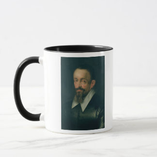 Mug Johannes Kepler, astronome, c.1612