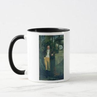 Mug John Charles, 3ème comte Spencer