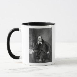 Mug John Dalton